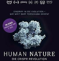 """""""HUMAN NATURE: Die CRISPR Revolution"""""""